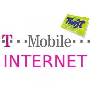 T Mobile Twist Sim Karta Internet Lite 1 Mesic Recenze Mall Cz