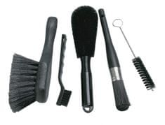 FINISH LINE Zestaw do czyszczenia roweru Easy Brush Pro Brush Set