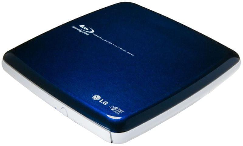 LG Blu-ray BP06LU, externí - retail