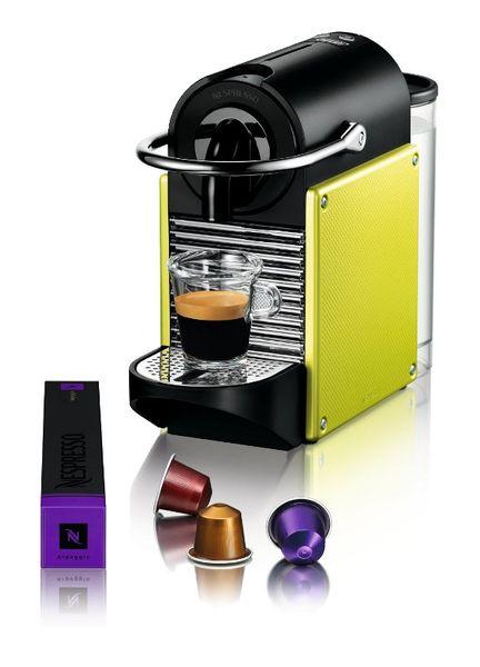 Nespresso DeLonghi Pixie EN125.L - II. jakost