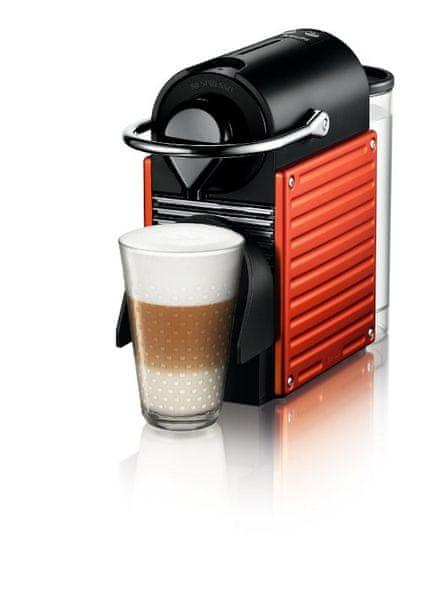 Nespresso Krups Pixie XN3006 - II. jakost