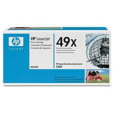 HP toner LaserJet Q5949X, 6000 strani