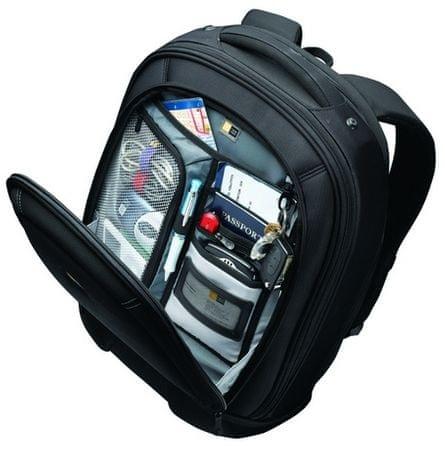 157a436ff0a Case Logic Skořepinový batoh na notebook 15.6