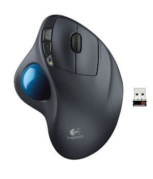 Logitech Trackball Wireless M570