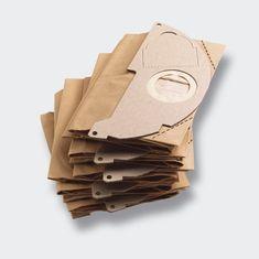 Kärcher Papír porzsák WD 2.xxx készülékekhez