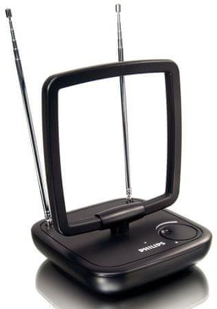 Philips Sobna digitalna TV antena SDV5120
