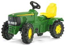 Rolly Toys traktor s pedali John Deere 6920