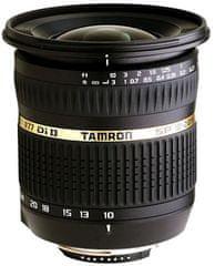 Tamron SP AF 10-24mm f/3.5-4.5 Di II LD (PENTAX) objektív