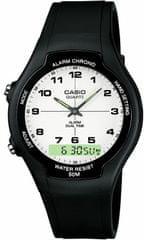 Casio AW 90H-7B