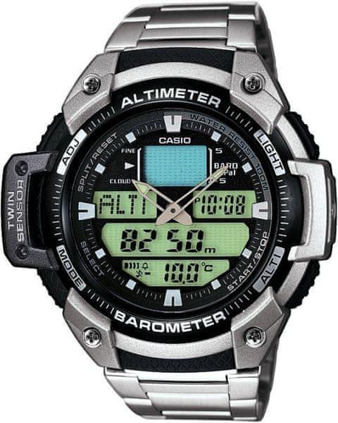 Casio SGW 400HD-1B