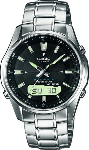 Casio LCW M100DSE-1A
