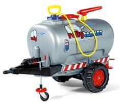 Rolly Toys tanker s funkcionalno črpalko Rolly