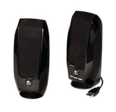 Logitech S-150 USB Digital Speaker (980-000029)