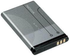 Nokia baterie BL-4C 950mAh Li-Ion (Bulk) 23025