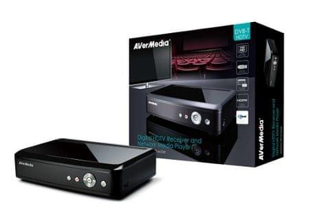 AVerMedia TV turner AverLife HD Theater