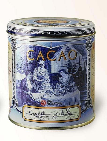 Van Houten Kakao 250 g (plechová dóza)