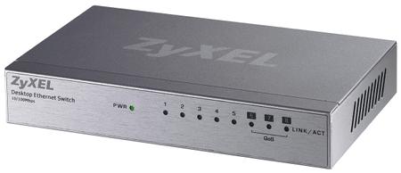 Zyxel ES-108A Switch