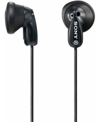 Sony MDR-E9LP, črne
