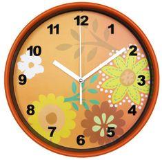 TimeLife Detské nástenné hodiny TL- 130