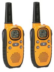 TOPCOM RC-6404 Twintalker 9100 Long Range - sada 2 vysílaček