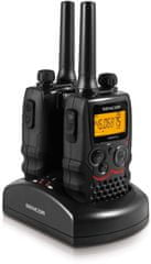 Sencor SMR 600 TWIN - sada 2 vysílaček
