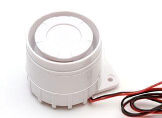 Evolveo mini siréna - GSM alarm