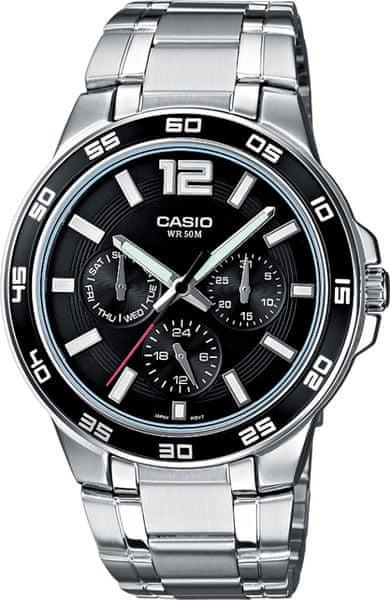 Casio MTP 1300D-1A