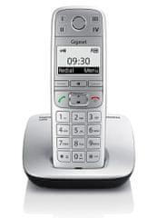 Gigaset brezvrvični telefon E500