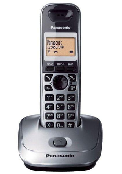 Panasonic KX TG2511FXM