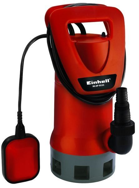 Einhell RG-DP 8535 Red
