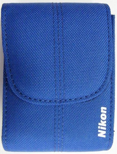 Nikon CS-L04 Blue pouzdro