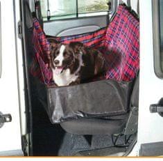 Ferplast Zawieszane łóżko dla psa Seat Cover