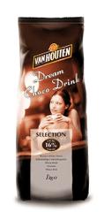 Van Houten Selection Forró csokoládé, 1 kg