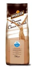 Van Houten Horká čokoláda Less Sugar 750 g