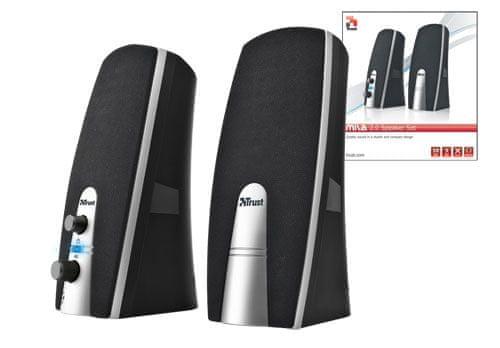 Trust MiLa 2.0 Speaker Set (16697)