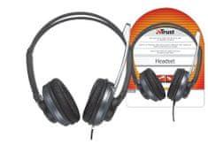 Trust Headset HS-2800