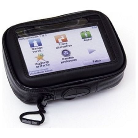 CellularLine GPS torbica Interphone SM35