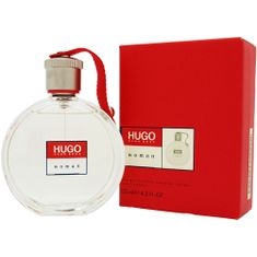 Hugo Boss Hugo Woman EDT