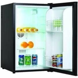 GUZZANTI GZ70 hűtőszekrény II.osztály