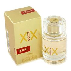 Hugo Boss Hugo XX EDT