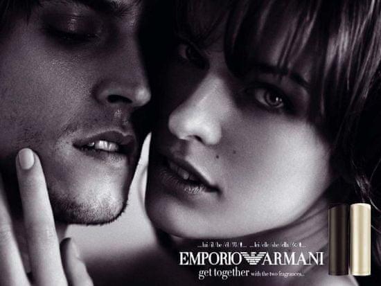 Giorgio Armani Emporio He, EDT