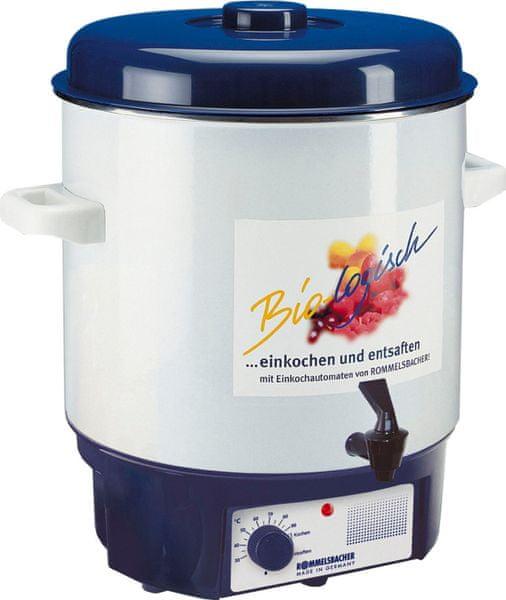 Rommelsbacher KA 1801