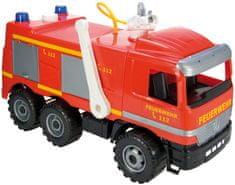 LENA Játék Mercedes tűzoltóautó