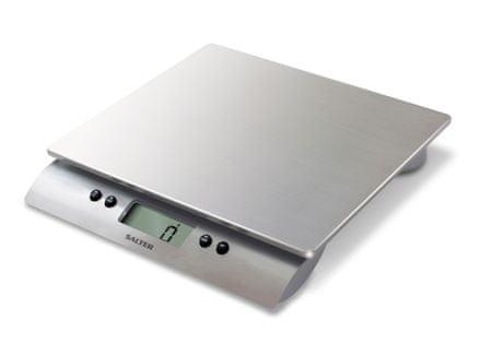 Salter 3013 10 kg-os Konyhai Mérleg