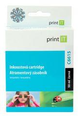 Print IT C6615, č.15, černá