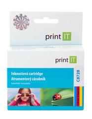 Print IT C8728, č.28, barevná