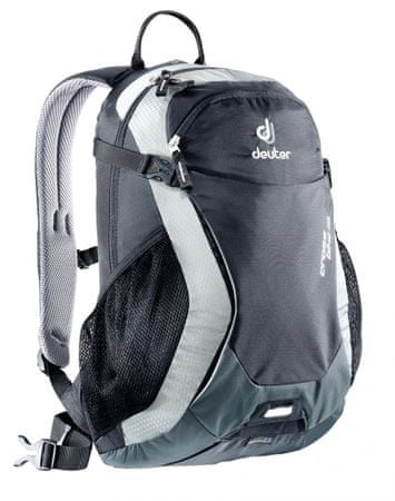 Deuter Cross Bike 18 Black/Silver