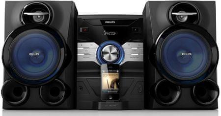 Philips FWM400D