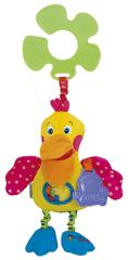 K´s Kids Wesoły Pelikan  z uchwytem na wózek