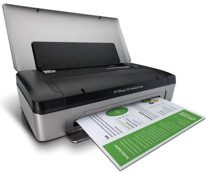 HP Officejet 100 (CN551A)